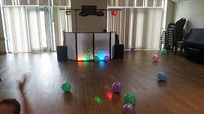 Child Disco - Happy Sounds Mobile Disco