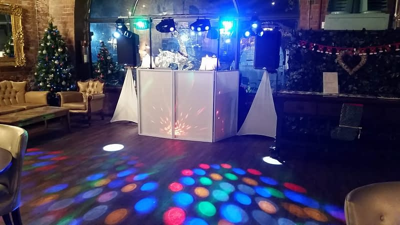 Christmas Parties - Happy Sounds Mobile Disco