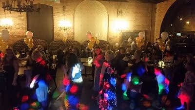 Engagement Party - Carriages - Happy Sounds Mobile Disco