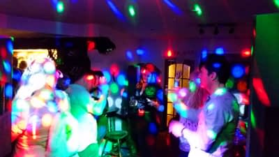 Late Halloweern Party Nov 3rd - Happy Sounds Mobile Disco