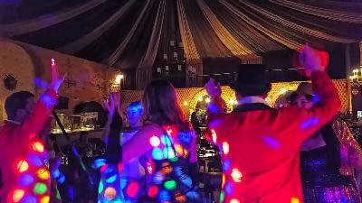 Fancy Dress Party - Happy Sounds Mobile Disco