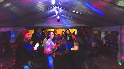 30th Birthday - Happy Sounds Mobile Disco