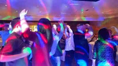 18th Birthday - Happy Sounds Mobile Disco - DJ