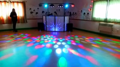 6 year old Birthday party - The Last Inn - Happy Sounds Mobile Disco