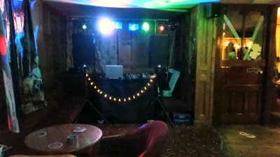 Late Halloween Party 3rd Nov - Happy Sounds Mobile Disco