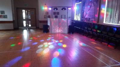 Child Disco - Party - West Felton - DJ - Happy Sounds Mobile Disco