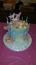Birthday Cake - Child Party - DJ - Happy Sounds Mobile Disco