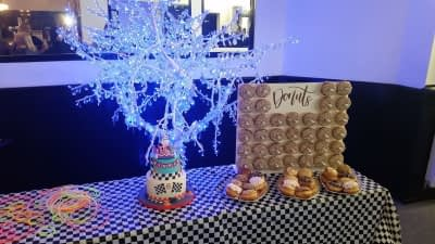 6 year old Birthday - The Last Inn - Happy Sounds Mobile Disco