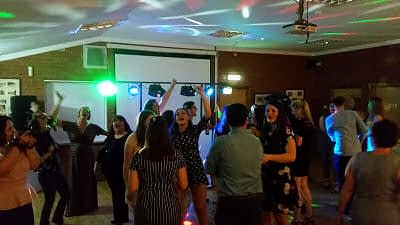 Party - Dancing - Birthday - Happy Sounds Mobile Disco