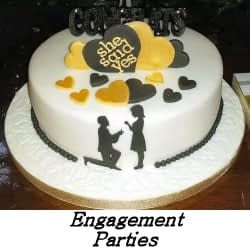 Engagement Parties - Happy Sounds Mobile Disco