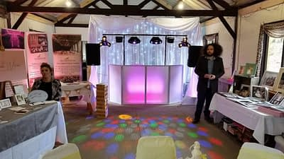 Oswestry Venues - Barnutopia - Happy Sounds Mobile Disco