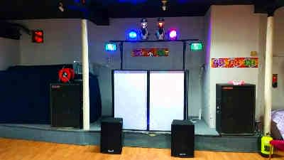 PA, Music Equipment Hire - Happy Sounds Mobile Disco